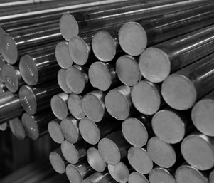 Corrosion studies focus on duplex stainless steels and corrosion resistant alloys.