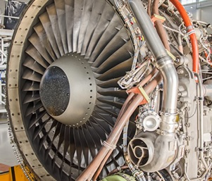 The Versatility of Stainless Steel - Suitable for use in the manufacturing of aircraft parts
