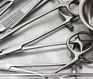 The Versatility of Stainless Steel - Suitable for surgical instruments