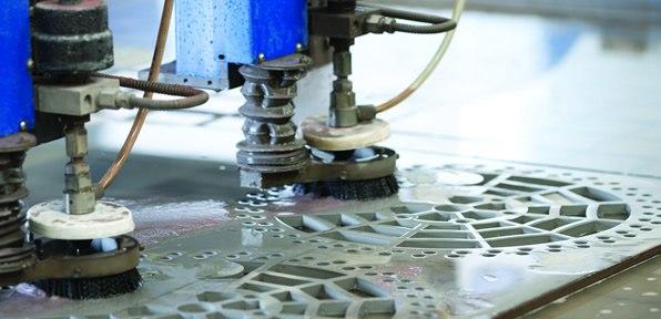 Metal processing techniques