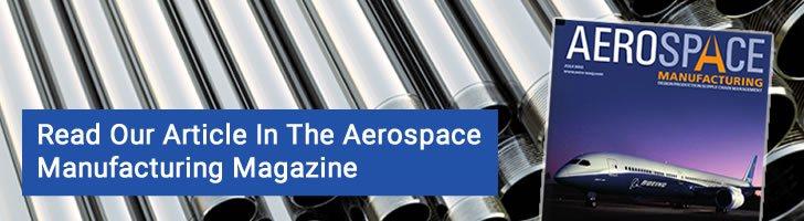 Aerospace Metals