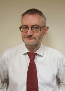 New Starter Ian Moody
