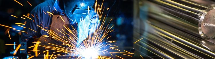 Welding of Titanium and Titanium Alloys