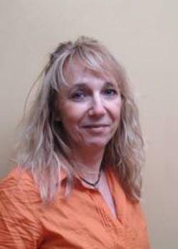 Claudia Keitemeier
