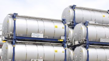 Handling & Storage of Nitric Acid (HNO3¬)